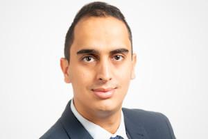 Yassine - Consultant